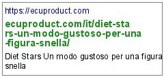 https://ecuproduct.com/it/diet-stars-un-modo-gustoso-per-una-figura-snella/